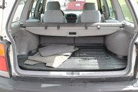 Picture of 1999 Subaru Forester L, interior