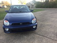 Picture of 2003 Subaru Impreza 2.5 RS, exterior