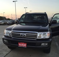 Picture of 2007 Toyota Land Cruiser AWD, exterior
