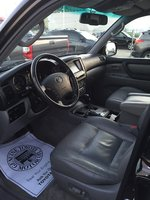 Picture of 2007 Toyota Land Cruiser AWD, interior