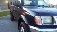 Picture of 1999 Nissan Frontier 2 Dr XE V6 4WD Extended Cab SB, exterior