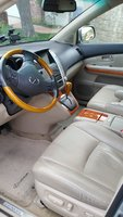 Picture of 2007 Lexus RX 400h Base, interior