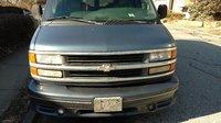 Picture of 1999 Chevrolet Express G1500 LS Passenger Van, exterior