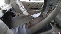 Picture of 1998 Cadillac Catera 4 Dr STD Sedan, interior