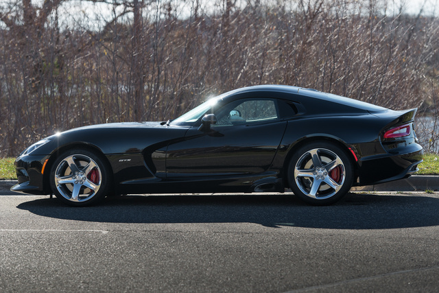 Picture of 2013 SRT Viper GTS, exterior, gallery_worthy