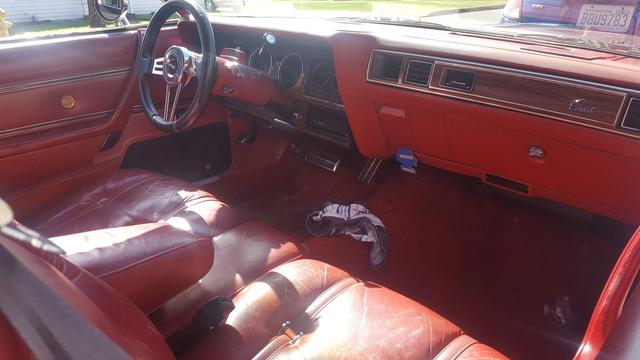 Who Owns Volvo >> 1978 Chrysler Cordoba - Interior Pictures - CarGurus