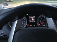 Picture of 2015 Chrysler Town & Country Touring, interior, gallery_worthy
