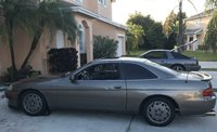 Picture of 1993 Lexus SC 300 RWD, exterior, gallery_worthy