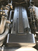 Picture of 1993 Lexus SC 300 Base, engine