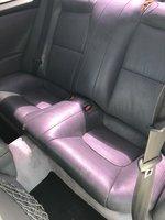 Picture of 1993 Lexus SC 300 Base, interior