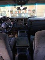 Picture of 2001 GMC Sierra 2500HD 4 Dr SL Crew Cab SB HD, interior