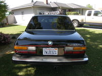 Picture of 1984 BMW 5 Series 528e Sedan RWD, exterior, gallery_worthy