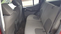 Picture of 2013 Nissan Xterra S, interior