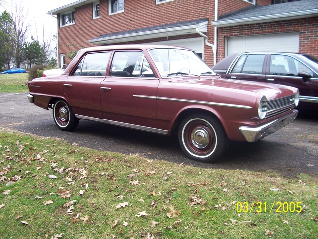 Picture of 1964 AMC Rambler American