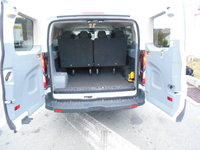 Picture of 2016 Ford Transit Passenger 350 XLT LWB Low Roof, exterior