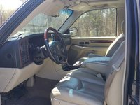Picture of 2006 Cadillac Escalade AWD, interior, gallery_worthy