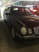 Picture of 1996 Mercedes-Benz E-Class E 320, exterior
