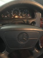 Picture of 1996 Mercedes-Benz E-Class E 320, interior