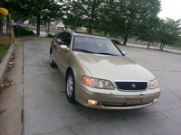 Picture of 1993 Lexus GS 300 RWD, exterior, gallery_worthy
