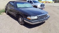 Picture of 1991 Buick Park Avenue FWD, exterior, gallery_worthy