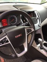 Picture of 2014 GMC Terrain SLE1, interior