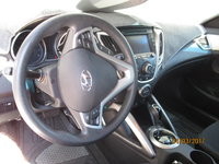 Picture of 2014 Hyundai Veloster Base, interior