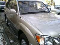 Picture of 1998 Lexus LX 470 Base, exterior