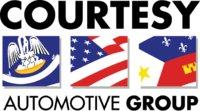 Courtesy Chevrolet South logo