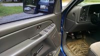Picture of 2004 GMC Sierra 2500HD 4 Dr SLE 4WD Extended Cab SB HD, interior