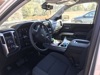 Picture of 2017 Chevrolet Silverado 1500 LT 4WD Z71, interior