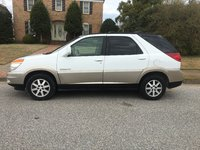 Picture of 2002 Buick Rendezvous CX AWD, exterior, gallery_worthy
