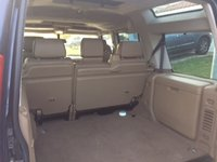 Picture of 2002 Land Rover Discovery, interior