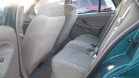 Picture of 1996 Buick Skylark Custom Sedan, interior