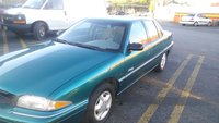 Picture of 1996 Buick Skylark Custom Sedan, exterior