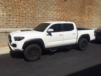 Picture of 2017 Toyota Tacoma Double Cab V6 TRD Pro 4WD, exterior