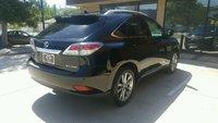 Picture of 2014 Lexus RX 350 FWD, exterior