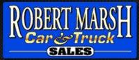 Robert Marsh Car & Truck Sales logo