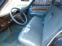 Picture of 1970 Cadillac Fleetwood, interior