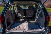 Picture of 2005 Toyota Sienna CE, interior