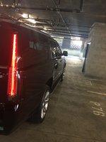 Picture of 2016 Cadillac Escalade ESV Luxury, exterior