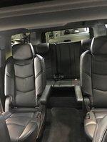 Picture of 2016 Cadillac Escalade ESV Luxury, interior