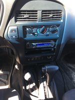 Picture of 1996 Nissan Pathfinder 4 Dr LE 4WD SUV, interior