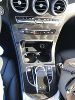 Picture of 2016 Mercedes-Benz GLC-Class GLC 300, interior