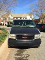 Picture of 1998 GMC Safari 3 Dr SLE Passenger Van Extended, exterior