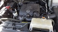 Picture of 2016 Nissan NV Passenger 3500 HD SL V8, engine, gallery_worthy