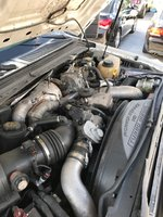 Picture of 2010 Ford F-450 Super Duty XLT Crew Cab, engine