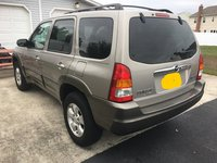 Picture of 2001 Mazda Tribute LX V6 4WD, exterior