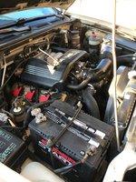 Picture of 1999 Isuzu VehiCROSS 2 Dr STD 4WD SUV