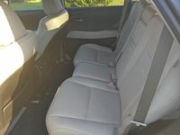Picture of 2015 Lexus RX 450h AWD, interior