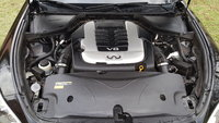 Picture of 2013 INFINITI M56 Base, engine
